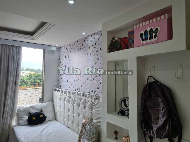 QUARTO1.3 - Cobertura 3 quartos à venda Vila da Penha, Rio de Janeiro - R$ 699.000 - VCO30019 - 10