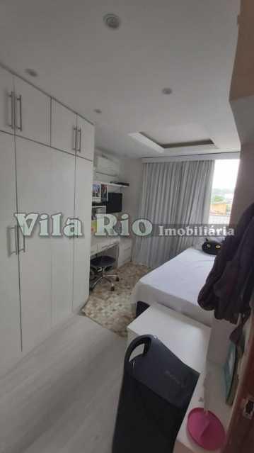 QUARTO1 - Cobertura 3 quartos à venda Vila da Penha, Rio de Janeiro - R$ 699.000 - VCO30019 - 7