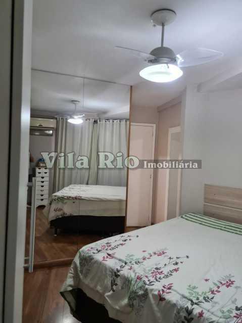 QUARTO2.2 - Cobertura 3 quartos à venda Vila da Penha, Rio de Janeiro - R$ 699.000 - VCO30019 - 12