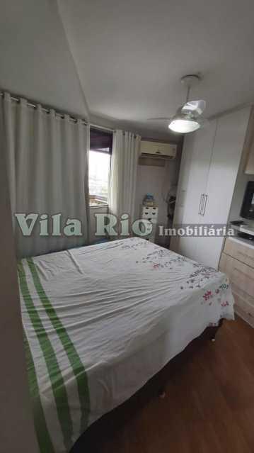 QUARTO2 - Cobertura 3 quartos à venda Vila da Penha, Rio de Janeiro - R$ 699.000 - VCO30019 - 11