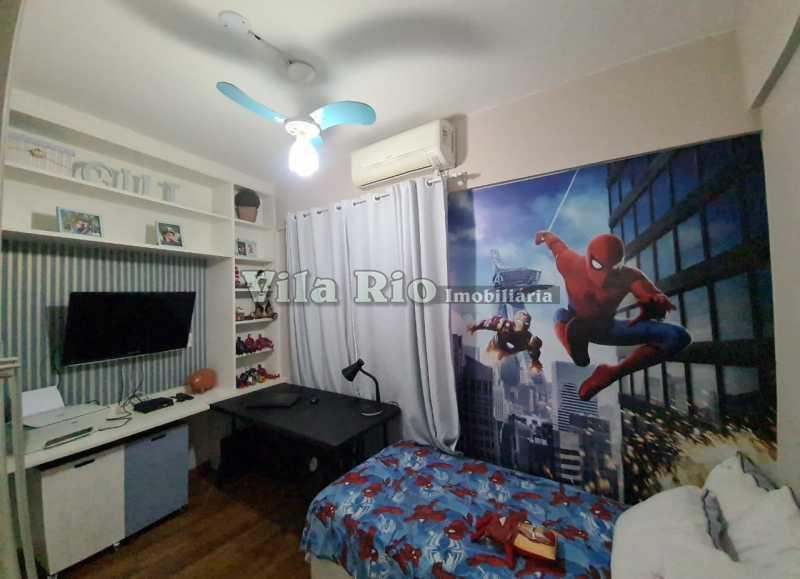 QUARTO3.1 - Cobertura 3 quartos à venda Vila da Penha, Rio de Janeiro - R$ 699.000 - VCO30019 - 13