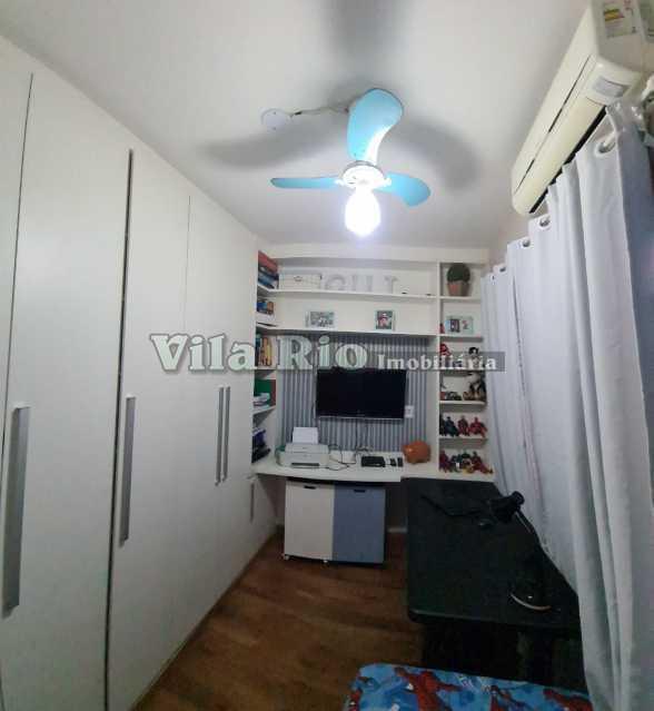 QUARTO3 - Cobertura 3 quartos à venda Vila da Penha, Rio de Janeiro - R$ 699.000 - VCO30019 - 14