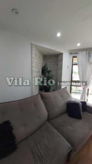 SALA1.2 - Cobertura 3 quartos à venda Vila da Penha, Rio de Janeiro - R$ 699.000 - VCO30019 - 16
