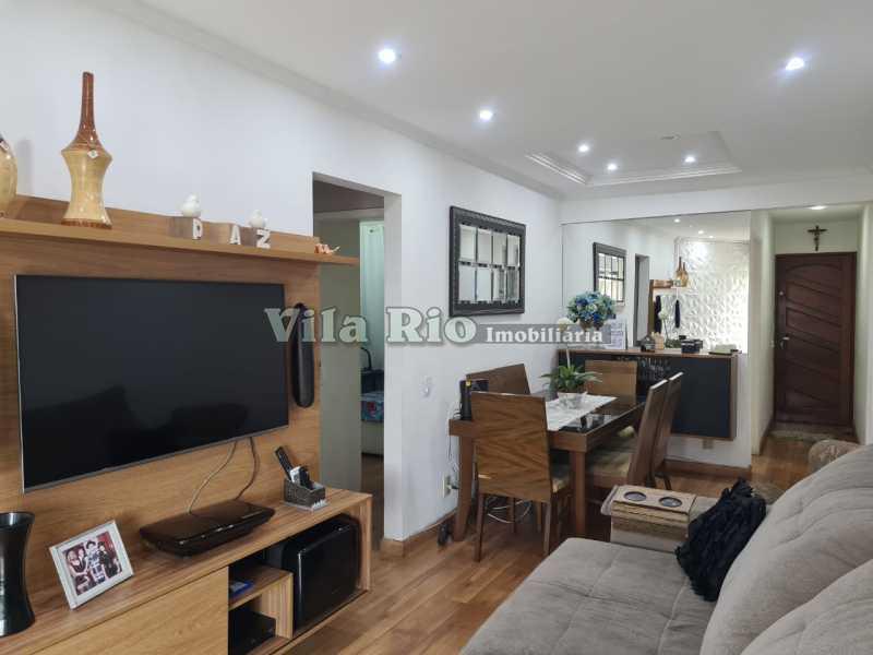 SALA1 - Cobertura 3 quartos à venda Vila da Penha, Rio de Janeiro - R$ 699.000 - VCO30019 - 18