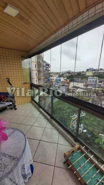 VARANDA - Cobertura 3 quartos à venda Vila da Penha, Rio de Janeiro - R$ 699.000 - VCO30019 - 26