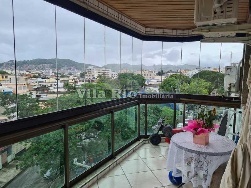 VARANDA1 - Cobertura 3 quartos à venda Vila da Penha, Rio de Janeiro - R$ 699.000 - VCO30019 - 27