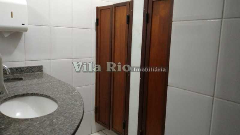 BANHEIRO - Outros 2 quartos à venda Vila da Penha, Rio de Janeiro - R$ 2.000.000 - VOU20001 - 14