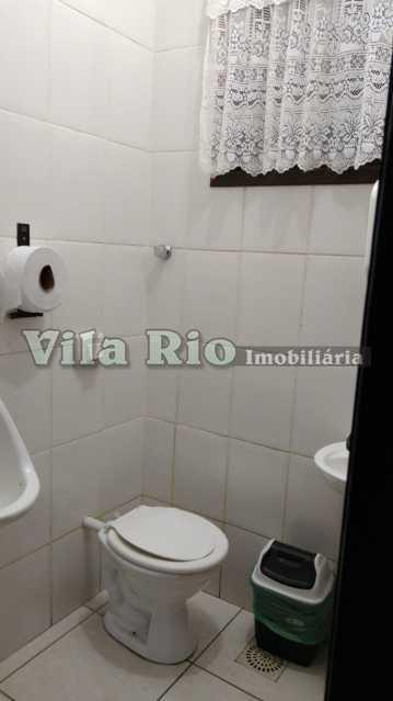 BANHEIRO1 - Outros 2 quartos à venda Vila da Penha, Rio de Janeiro - R$ 2.000.000 - VOU20001 - 15