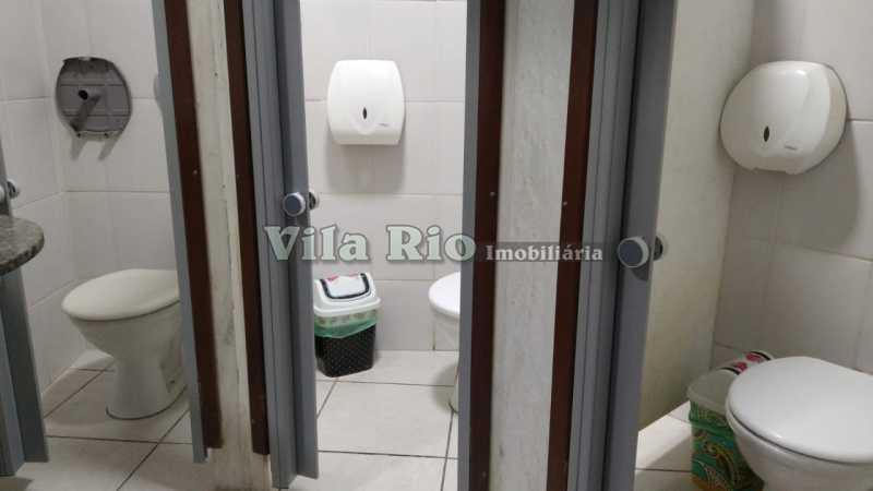 BANHEIROS - Outros 2 quartos à venda Vila da Penha, Rio de Janeiro - R$ 2.000.000 - VOU20001 - 16