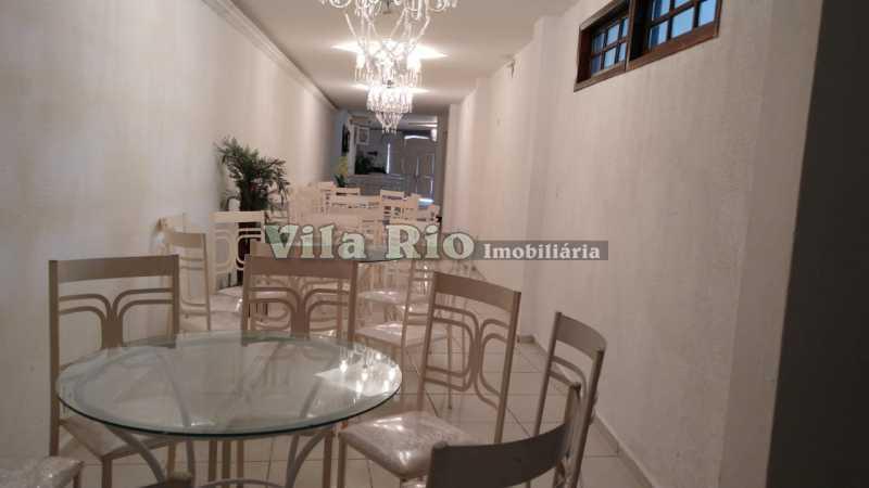 CORREDOR - Outros 2 quartos à venda Vila da Penha, Rio de Janeiro - R$ 2.000.000 - VOU20001 - 8