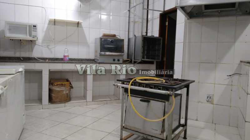 COZINHA - Outros 2 quartos à venda Vila da Penha, Rio de Janeiro - R$ 2.000.000 - VOU20001 - 17