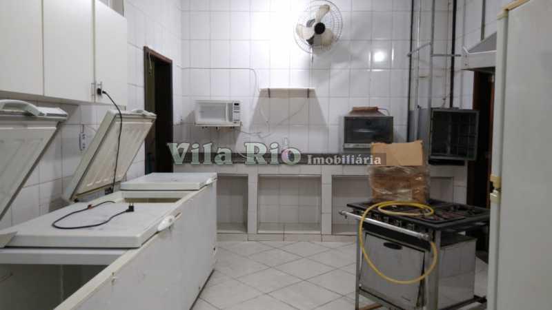 COZINHA1 - Outros 2 quartos à venda Vila da Penha, Rio de Janeiro - R$ 2.000.000 - VOU20001 - 18