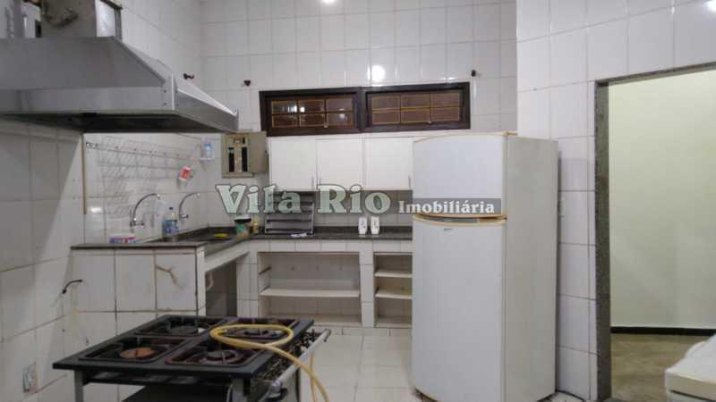 COZINHA - Outros 2 quartos à venda Vila da Penha, Rio de Janeiro - R$ 2.000.000 - VOU20001 - 19