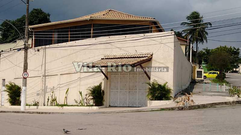 FACHADA - Outros 2 quartos à venda Vila da Penha, Rio de Janeiro - R$ 2.000.000 - VOU20001 - 25