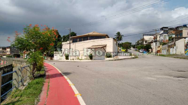 FACHADA1 - Outros 2 quartos à venda Vila da Penha, Rio de Janeiro - R$ 2.000.000 - VOU20001 - 26