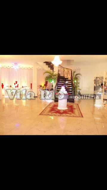 HALL - Outros 2 quartos à venda Vila da Penha, Rio de Janeiro - R$ 2.000.000 - VOU20001 - 3