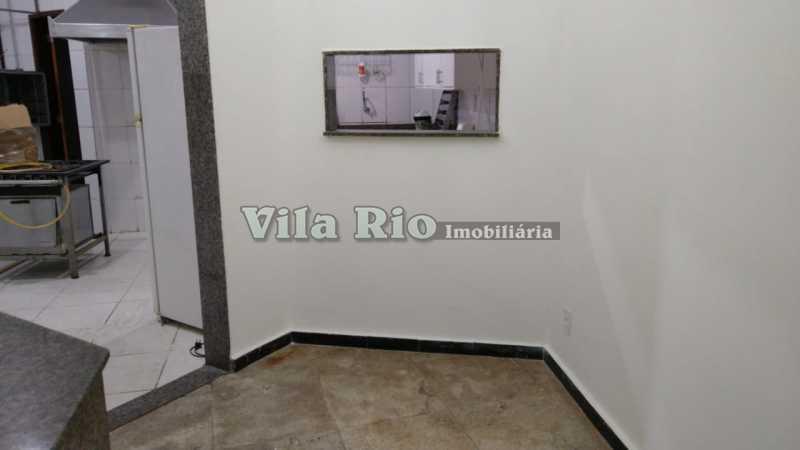 HALL1 - Outros 2 quartos à venda Vila da Penha, Rio de Janeiro - R$ 2.000.000 - VOU20001 - 21