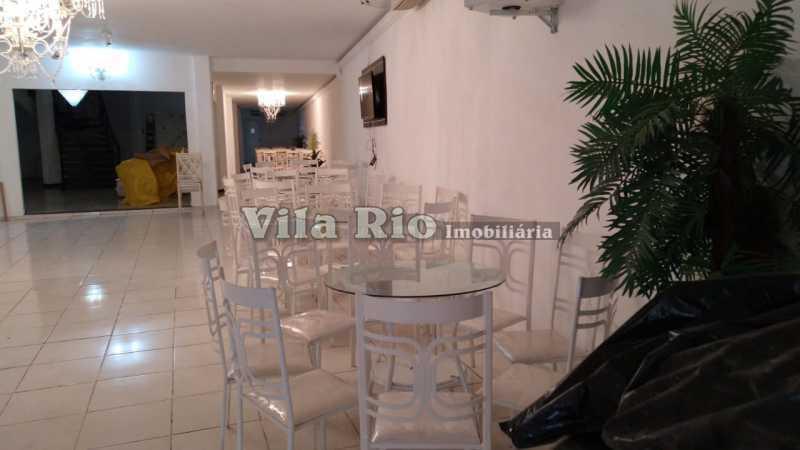 MESAS - Outros 2 quartos à venda Vila da Penha, Rio de Janeiro - R$ 2.000.000 - VOU20001 - 5