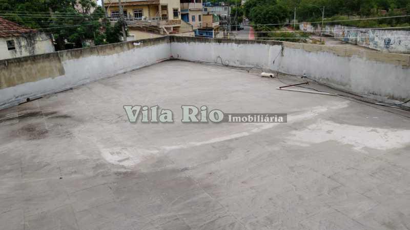TERRAÇO - Outros 2 quartos à venda Vila da Penha, Rio de Janeiro - R$ 2.000.000 - VOU20001 - 24