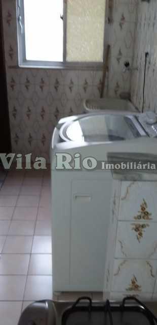 ÁREA - Apartamento 2 quartos à venda Vaz Lobo, Rio de Janeiro - R$ 255.000 - VAP20702 - 12