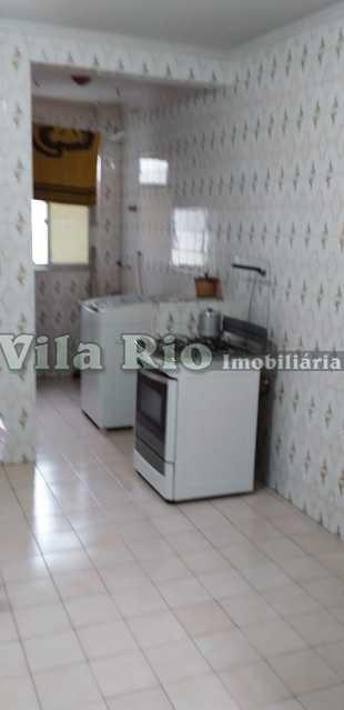 COZINHA - Apartamento 2 quartos à venda Vaz Lobo, Rio de Janeiro - R$ 255.000 - VAP20702 - 10