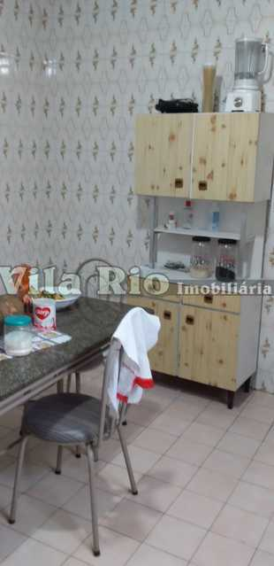 COZINHA1 - Apartamento 2 quartos à venda Vaz Lobo, Rio de Janeiro - R$ 255.000 - VAP20702 - 9