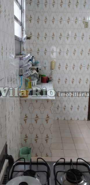 COZINHA2 - Apartamento 2 quartos à venda Vaz Lobo, Rio de Janeiro - R$ 255.000 - VAP20702 - 11