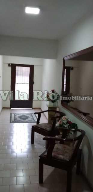 HALL DO PRÉDIO1 - Apartamento 2 quartos à venda Vaz Lobo, Rio de Janeiro - R$ 255.000 - VAP20702 - 19