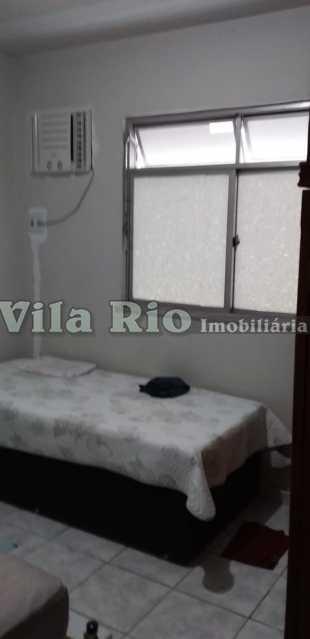 QUARTO - Apartamento 2 quartos à venda Vaz Lobo, Rio de Janeiro - R$ 255.000 - VAP20702 - 13