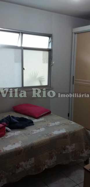 QUARTO2 - Apartamento 2 quartos à venda Vaz Lobo, Rio de Janeiro - R$ 255.000 - VAP20702 - 14