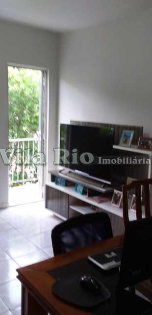 SALA - Apartamento 2 quartos à venda Vaz Lobo, Rio de Janeiro - R$ 255.000 - VAP20702 - 7