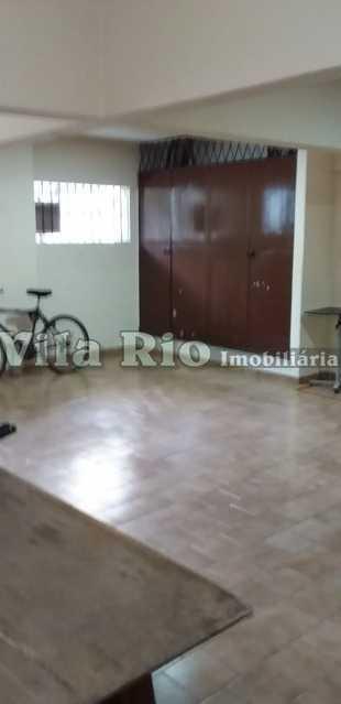 SALA2 - Apartamento 2 quartos à venda Vaz Lobo, Rio de Janeiro - R$ 255.000 - VAP20702 - 20