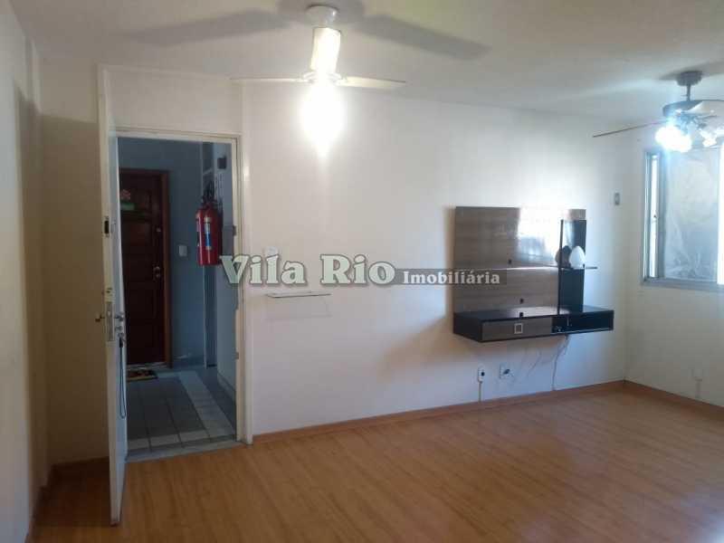 SALA 1. - Apartamento 2 quartos à venda Rocha Miranda, Rio de Janeiro - R$ 185.000 - VAP20704 - 1