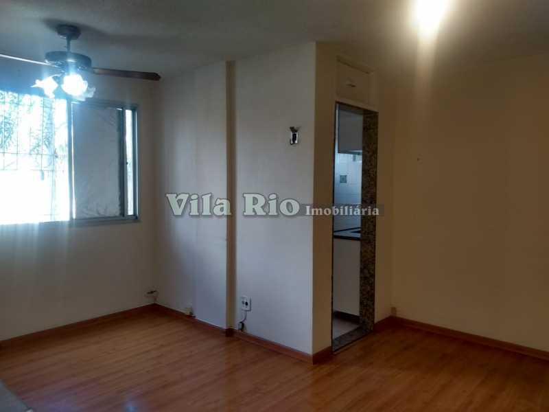 SALA 2. - Apartamento 2 quartos à venda Rocha Miranda, Rio de Janeiro - R$ 185.000 - VAP20704 - 3