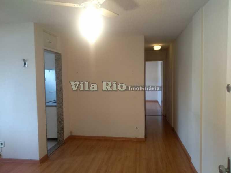 SALA 3. - Apartamento 2 quartos à venda Rocha Miranda, Rio de Janeiro - R$ 185.000 - VAP20704 - 4