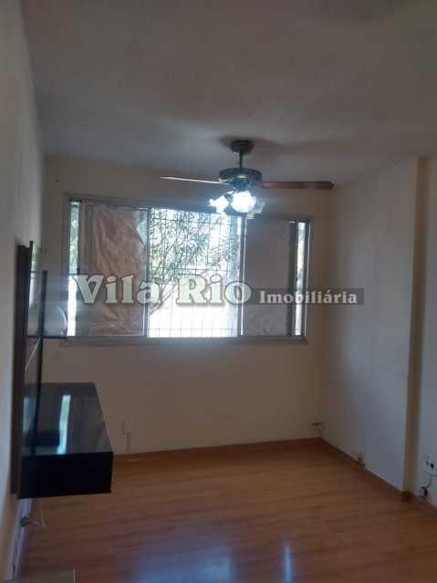 SALA 4. - Apartamento 2 quartos à venda Rocha Miranda, Rio de Janeiro - R$ 185.000 - VAP20704 - 5