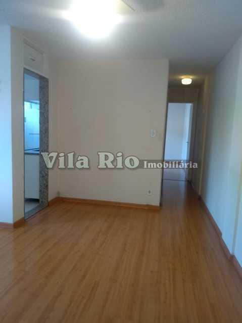 SALA 5. - Apartamento 2 quartos à venda Rocha Miranda, Rio de Janeiro - R$ 185.000 - VAP20704 - 6