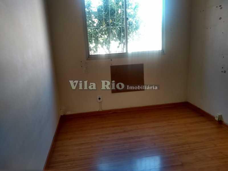 QUARTO 2. - Apartamento 2 quartos à venda Rocha Miranda, Rio de Janeiro - R$ 185.000 - VAP20704 - 8