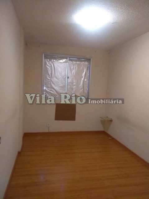 QUARTO 3. - Apartamento 2 quartos à venda Rocha Miranda, Rio de Janeiro - R$ 185.000 - VAP20704 - 9