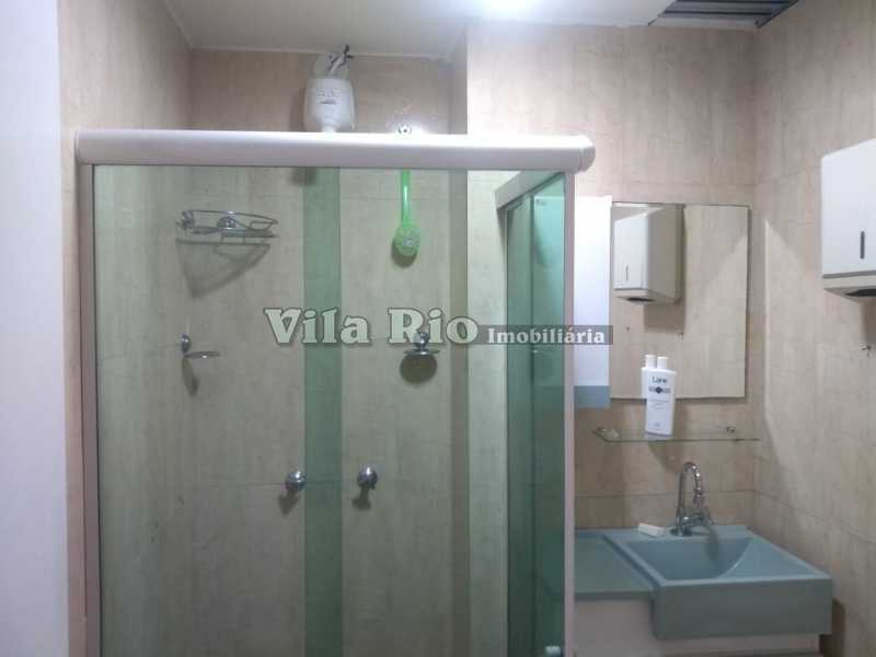 BANHEIRO 3. - Apartamento 2 quartos à venda Rocha Miranda, Rio de Janeiro - R$ 185.000 - VAP20704 - 12