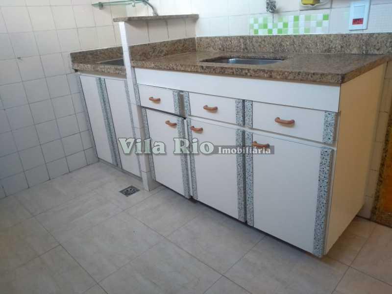 COZINHA 2. - Apartamento 2 quartos à venda Rocha Miranda, Rio de Janeiro - R$ 185.000 - VAP20704 - 14