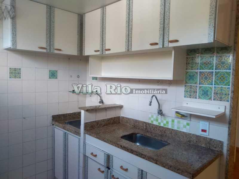 COZINHA 3. - Apartamento 2 quartos à venda Rocha Miranda, Rio de Janeiro - R$ 185.000 - VAP20704 - 15