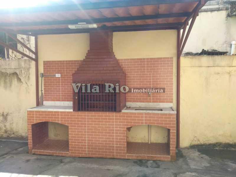 CHURRASQUEIRA 1. - Apartamento 2 quartos à venda Rocha Miranda, Rio de Janeiro - R$ 185.000 - VAP20704 - 19