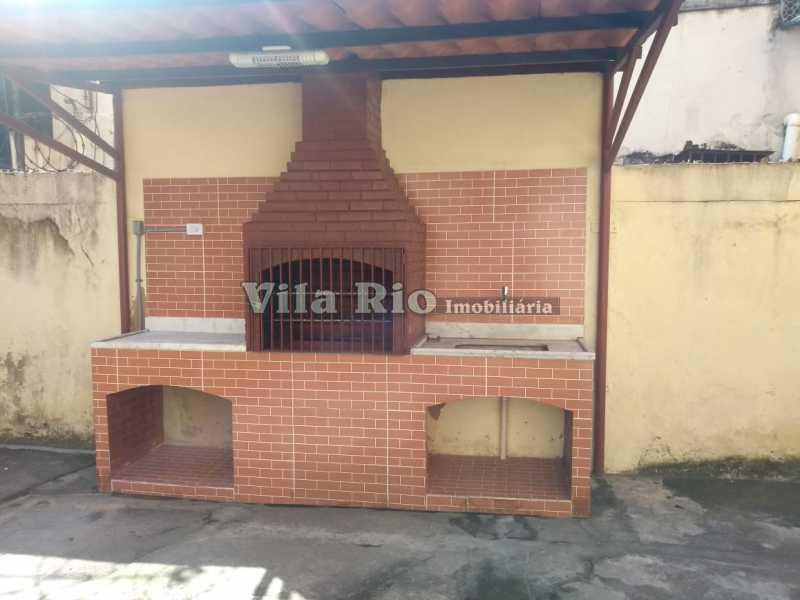 CHURRASQUEIRA 2. - Apartamento 2 quartos à venda Rocha Miranda, Rio de Janeiro - R$ 185.000 - VAP20704 - 20