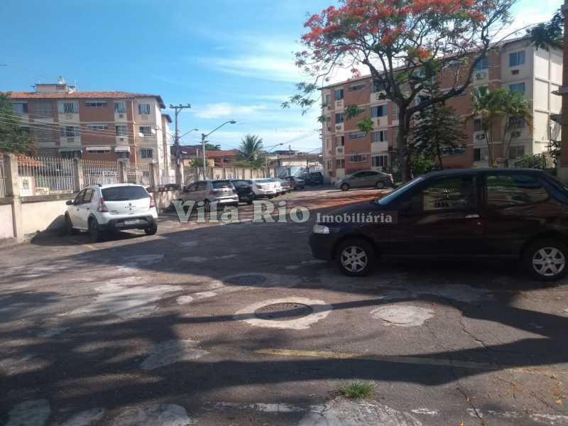 GARAGEM. - Apartamento 2 quartos à venda Rocha Miranda, Rio de Janeiro - R$ 185.000 - VAP20704 - 21