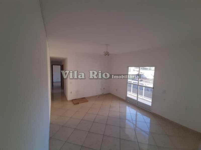 SALA 1. - Apartamento 2 quartos à venda Cascadura, Rio de Janeiro - R$ 200.000 - VAP20706 - 3