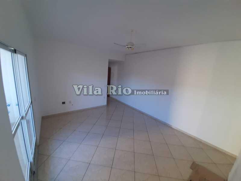 SALA 2. - Apartamento 2 quartos à venda Cascadura, Rio de Janeiro - R$ 200.000 - VAP20706 - 4