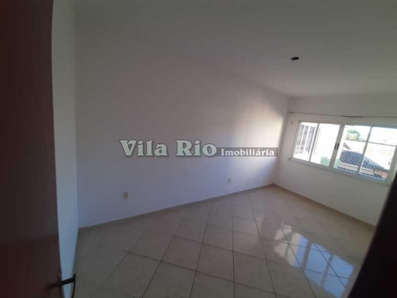 QUARTO 1. - Apartamento 2 quartos à venda Cascadura, Rio de Janeiro - R$ 200.000 - VAP20706 - 6