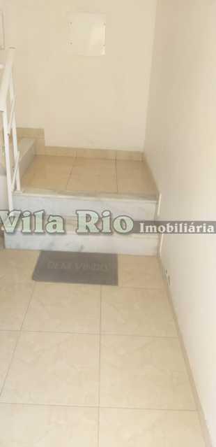 ESCADA 3. - Apartamento 2 quartos à venda Cascadura, Rio de Janeiro - R$ 200.000 - VAP20706 - 16