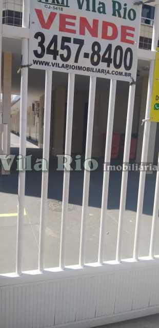 FRENTE. - Apartamento 2 quartos à venda Cascadura, Rio de Janeiro - R$ 200.000 - VAP20706 - 19